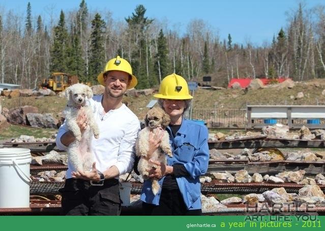 Miners we :)