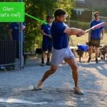 Glen - me!