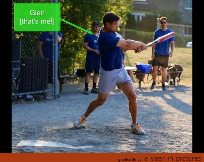 Glen – me!