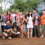 Happy adventures everyone! Enjoy Zanzibar :)