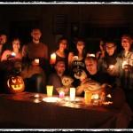 Happy Rustic Thanksgiving!