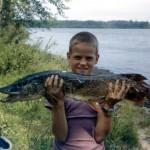 TBT: Fisherman Glen ~ 1982ish