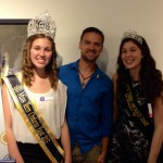 Meet Miss Teen Ontario East ~ Kathleen Barr ~ and 1st Runner Up ~ Payton Rochon