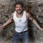 Wolverine (Facebook profile pic)