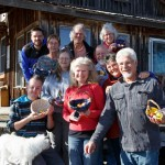 Eggs and baskets - group pic 2
