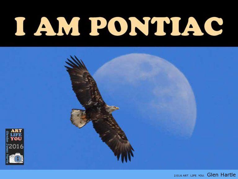 I AM PONTIAC