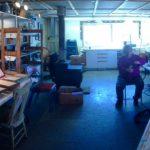 Studio fun today :)