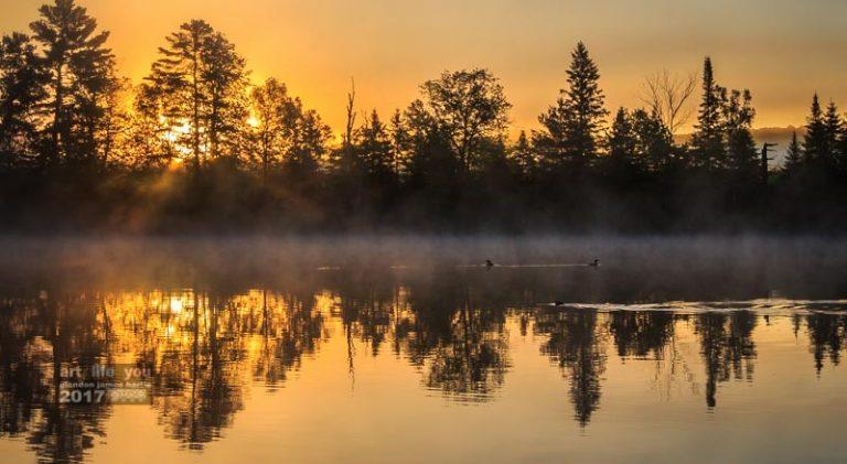 Canadian Morning.