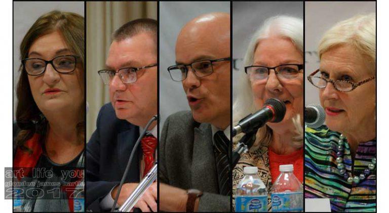 Meet the candidates for warden, MRC Pontiac – UPDATED NOV 6, 2017