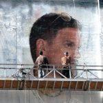 My good friend Glen on a billboard — from Stephane Charlebois