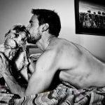 "Photoshoot with Dan Ziemkiewicz for ""No Man's Land"""