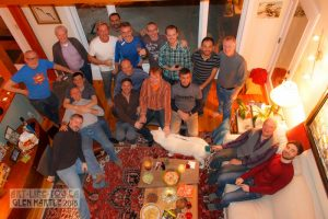 Time Out Snowshoe & Potluck