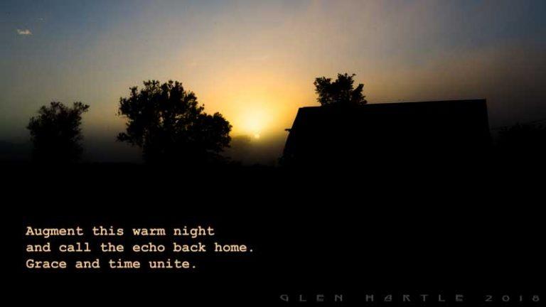 Haiku …