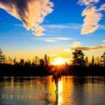 Sunrise skate
