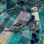 Google imagery for the farm has updated :)