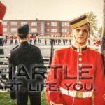 Officer Cadet Hartle