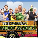 The Pontiac Farmers' Market (FB cover)