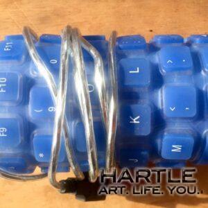 The Washable Keyboard