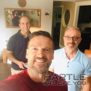 A modern tale: The Photographer, The Realtor and The HomeOwner