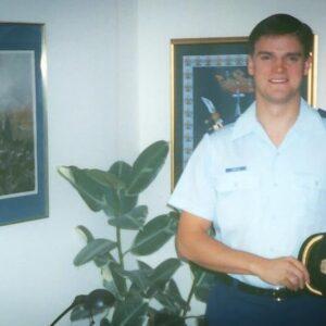 Lieutenant Hartle