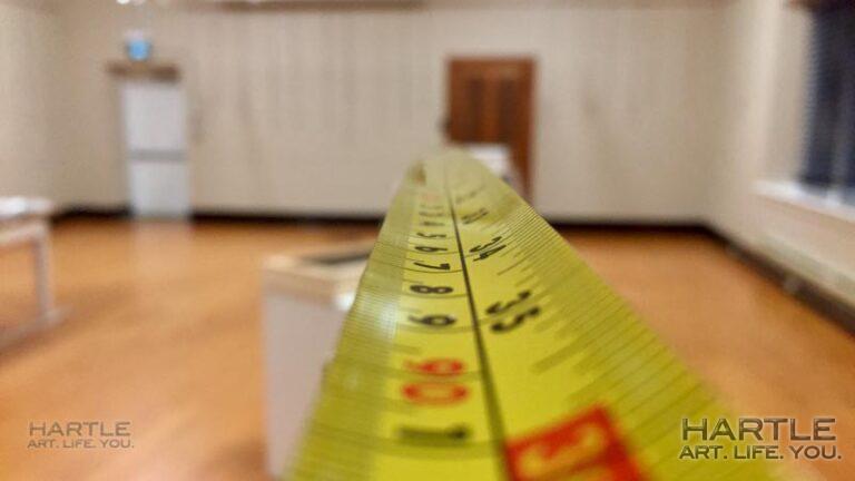 Seeing if things measure up …