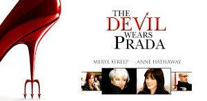 Rewatching: The Devil Wears Prada